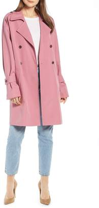 Nordstrom Easy Oversize Trench Exclusive)