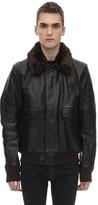 Schott 174 Leather Jacket