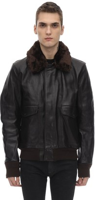 Schott 174 Leather Jacket