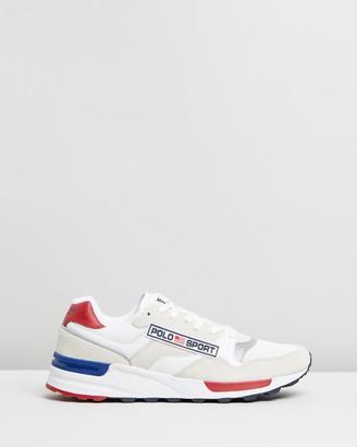 Polo Ralph Lauren Trackstar Sport Sneakers