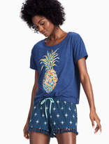 Lucky Brand Graphic Tee Set