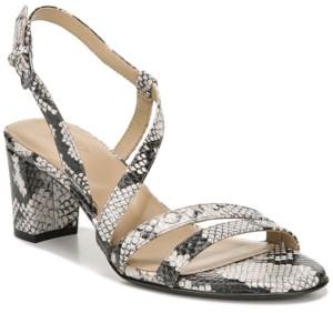 Naturalizer Vanessa Strappy Sandals Women's Shoes