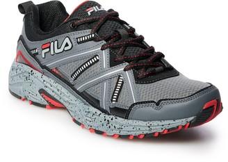 Fila Ascente TR Men's Trail Running Shoes