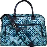 Vera Bradley Women's Lighten up Weekender
