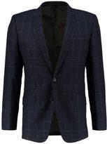 Cortefiel Suit Jacket Blues