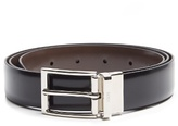 Tod's Reversible Leather Belt