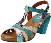 Art Women's I Feel 239 Court Shoes multi-coloured 3.5