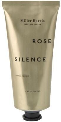 Miller Harris 75ml Rose Silence Hand Cream
