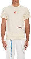 A-COLD-WALL* Men's Signature Rustic Jersey T-Shirt