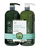 Paul Mitchell Tea Tree Special Shampoo and Conditioner 1 Liter Duo Set