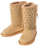 Crazy 8 Eyelet Cozy Boots