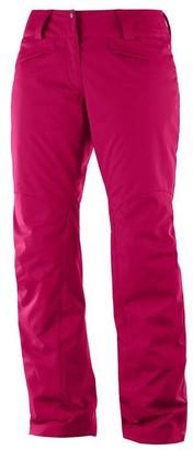 Salomon Rise Ski Pants Ladies