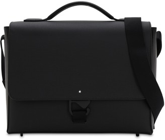 Montblanc Mb Extreme 2.0 Leather Briefcase