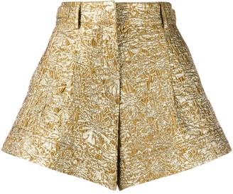 Derek Lam 10 Crosby Mari shorts
