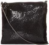 Whiting & Davis Cross-Body Dance Bag