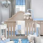 Glenna Jean Starlight 3 Piece Baby Crib Bedding Set by by