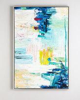 "RFA Fine Art ""Sunny Patch"" Original Painting"