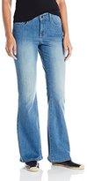 NYDJ Women's Farrah Flare Jeans In Upper Falls