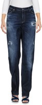 Armani Jeans Denim pants - Item 42595165