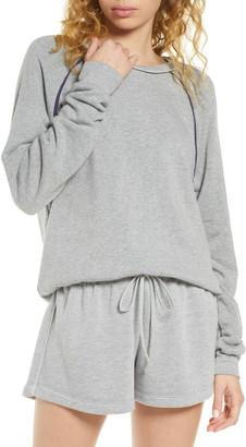 Project Social T On A Roll Lounge Sweatshirt