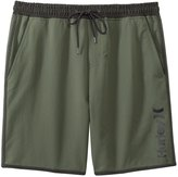 Hurley Men's DriFit Rush Volley Shorts - 8136332