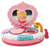 Fisher-Price Princess Mommy Musical Jewelry Box