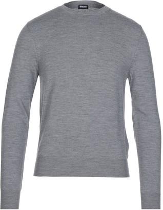 Blauer Sweaters