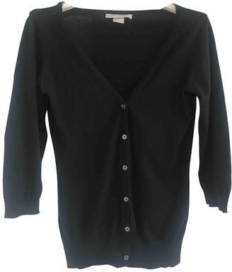 John Smedley Black Cotton Knitwear for Women