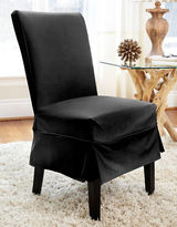 Surefit Dorchester Mid-Length Dining Chair Slipcover