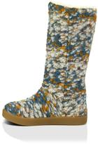 Sanuk Toasty Tails Knit Boot