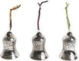 Nkuku Bell Glass Bauble