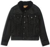 True Religion Boys' Denim Jacket - Sizes 2-7