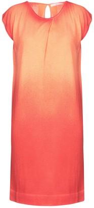 Tabaroni Cashmere CASHMERE Short dresses