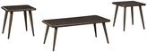 Signature Design by Ashley Fazani Three-Piece Table Set