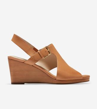 Cole Haan Philomina Wedge Sandal