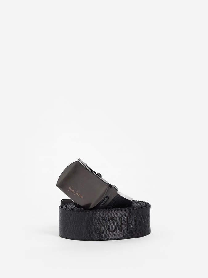 Yohji Yamamoto Belts