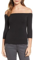 Bailey 44 Women's Jacqueline Off The Shoulder Top