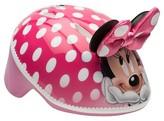 Bell Toddler 3D Minnie Mouse BikeHelmet