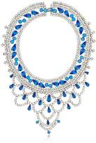 Tom Binns Noblesse Oblige Necklace