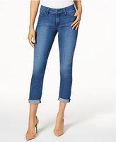 NYDJ Jessica Tummy-Control Boyfriend Jeans