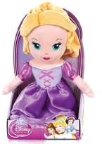 Disney Princess Cute 10-Inch Rapunzel Soft Toy