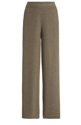 The Frankie Shop Rib-Knit Lounge Pants