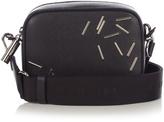 Christopher Kane Leather cross-body bag