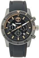 Timberland Alden Watch Black