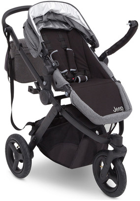 Equipment Jeep Sport Utility All-Terrain Jogger