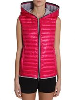 Duvetica Sleeveless Filira Jacket