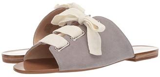 Sole Society SOLE / SOCIETY Marinn (Soft Grey/Cream) Women's Sandals