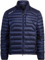 Ralph Lauren Packable Ripstop Down Jacket