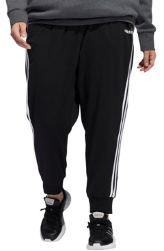 adidas Plus Size Jogger Pants