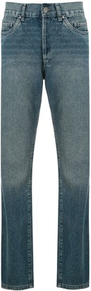 Eva Vintage denim trousers